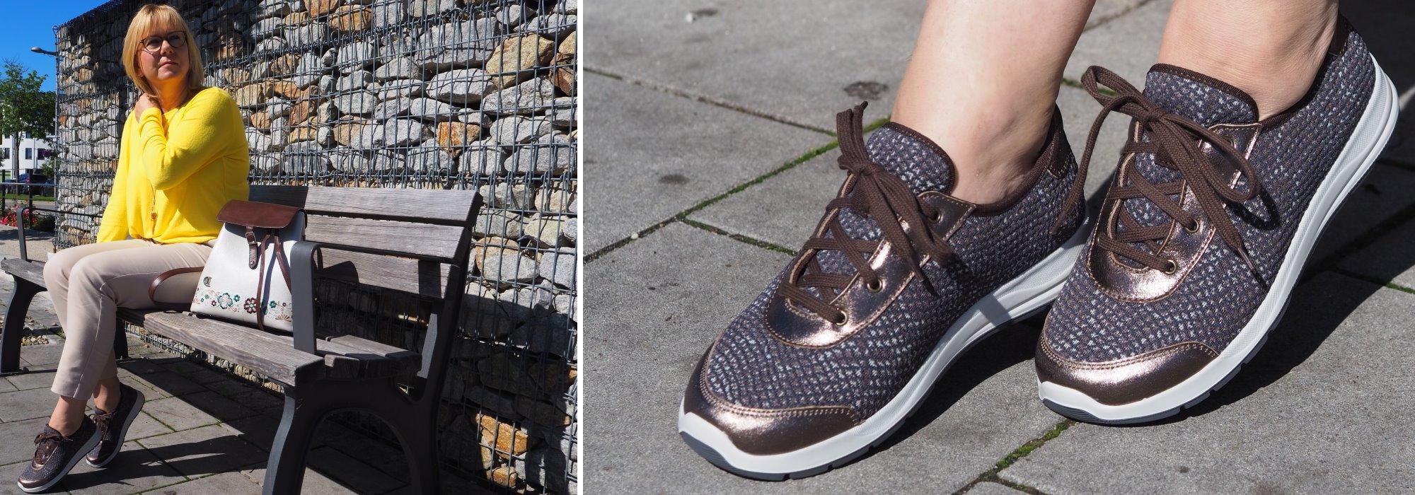Hallux valgus Schuhe online kaufen Florett der Spezialist